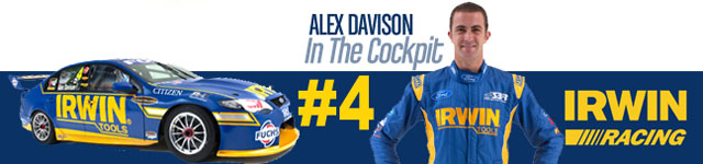 Davison's V8 Blog on SPEED.com
